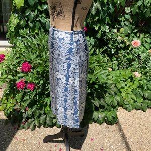J. Crew Skirts - NWT Abigail Borg for J. Crew Skirt, 10